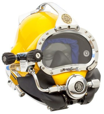 Kirby Morgan® KM37 Helmet