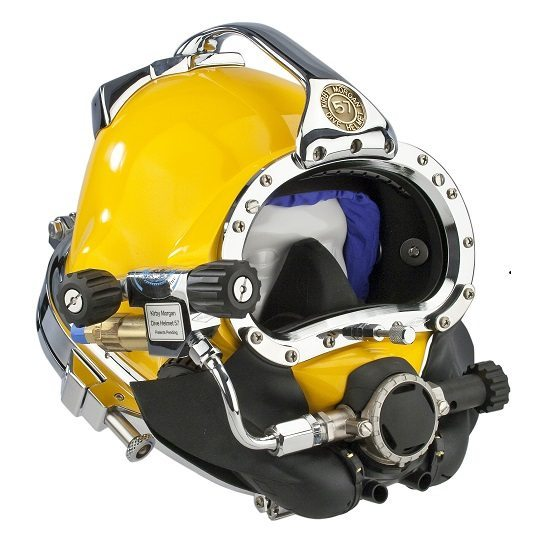 Kirby Morgan® KM57 Helmet
